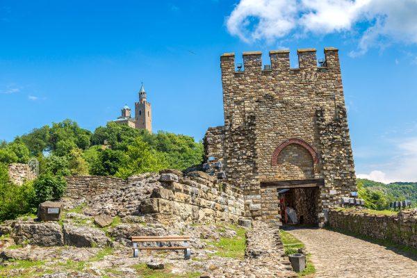 Día completo en Bulgaria: Veliko Tarnovo y Arbanasi