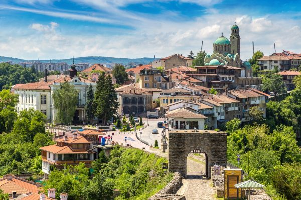 Viaje por los Balcanes