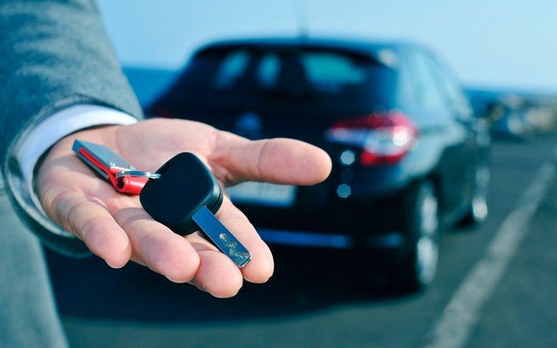 Alquiler de coches